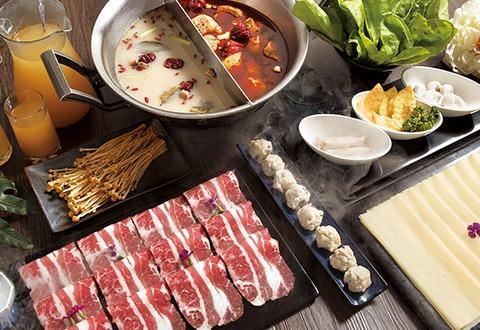 嗜辣族必訪! 台北10間人氣麻辣火鍋餐廳盤點