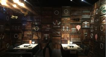 燒肉同話台中麗寶店開幕